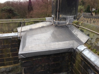 Chimney Capping