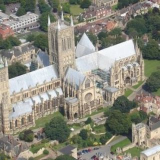 Lincoln Cathedral2